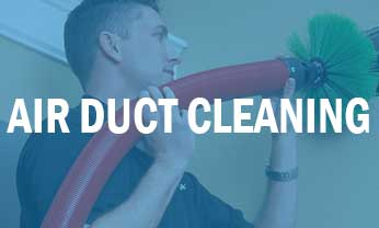 Air Duct Cleaning in Destin, Fl